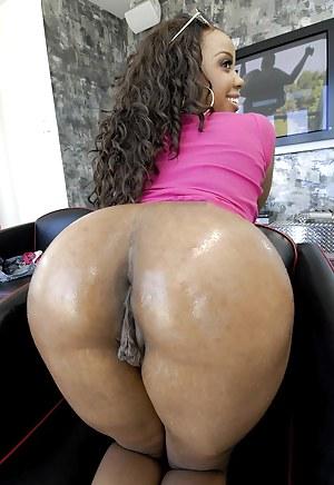 n ass amazing black pussy
