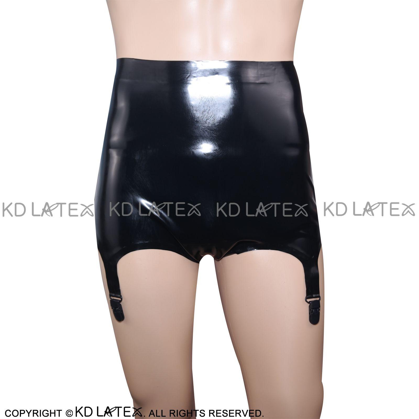 pics fetish rubber underwear