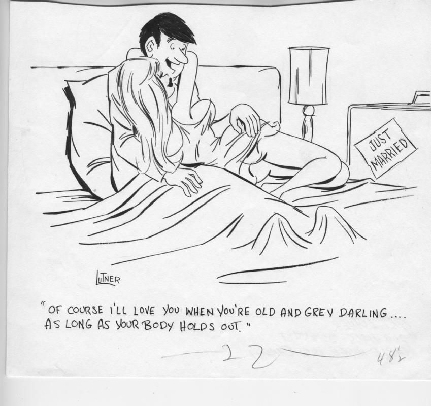 art cartoons adult