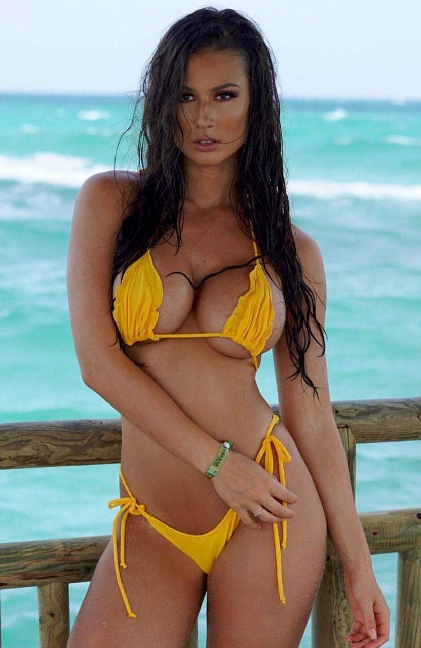 bikini girl in pics hot