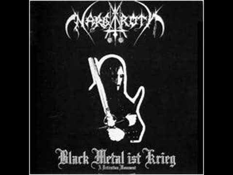 black fucking metal