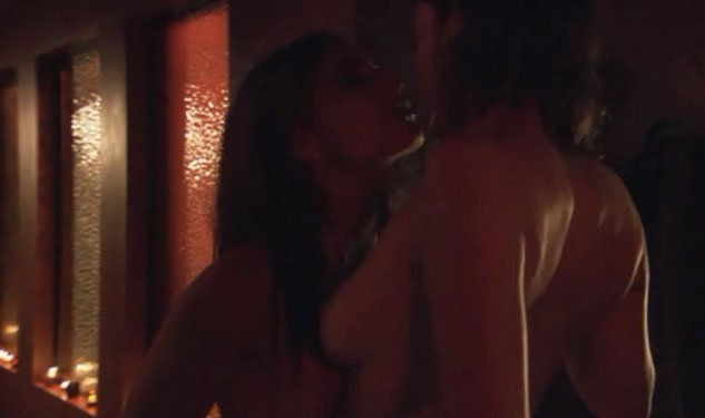 word l sex scene from