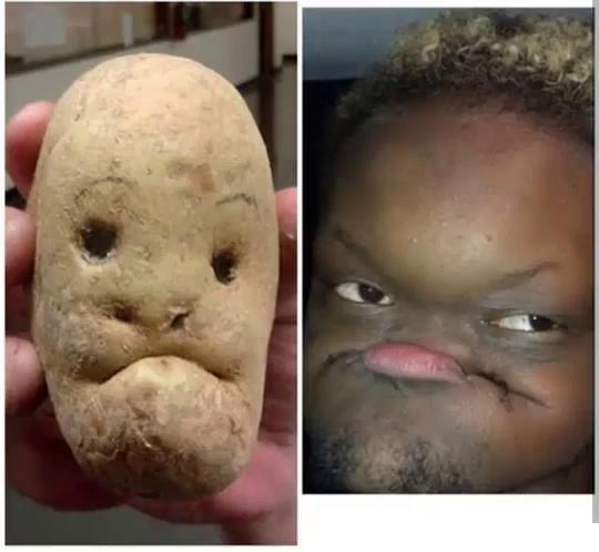 butt ugly fat