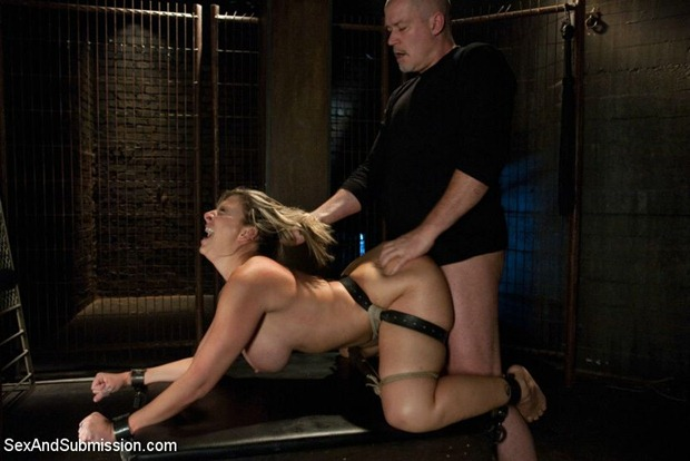 submission sex and