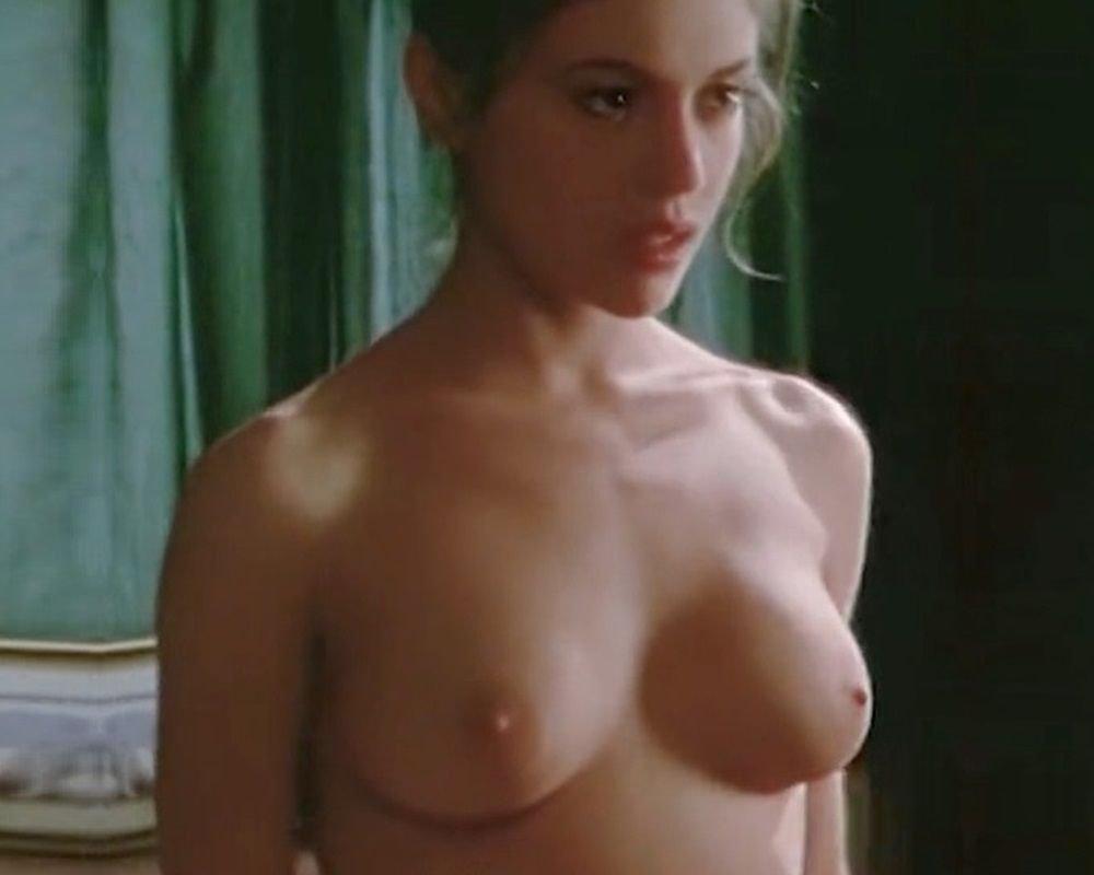 pictures milano alyssia tits of