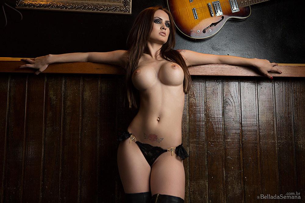 pics nude brazil models