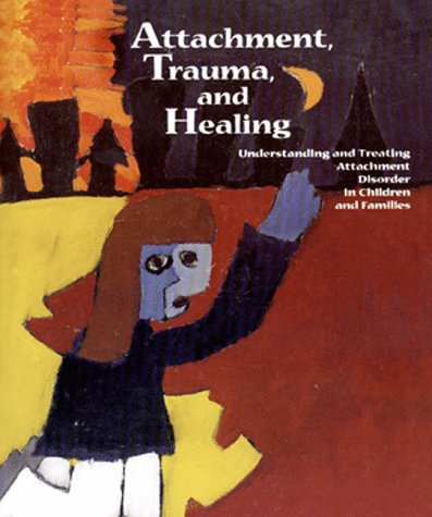 adult attachment healing issues