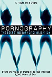the history secret pornography