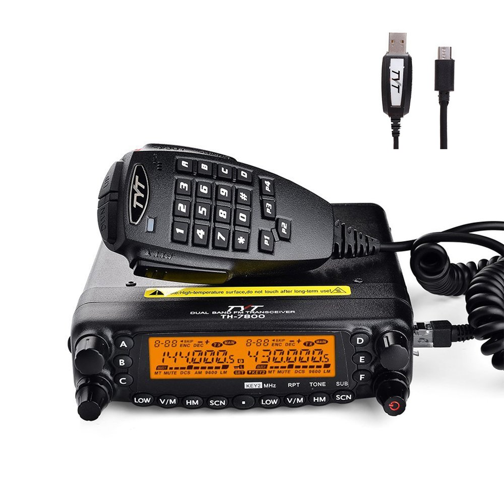 equipment amateur montana radio