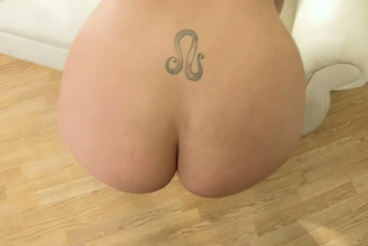 creampie anal hard deep