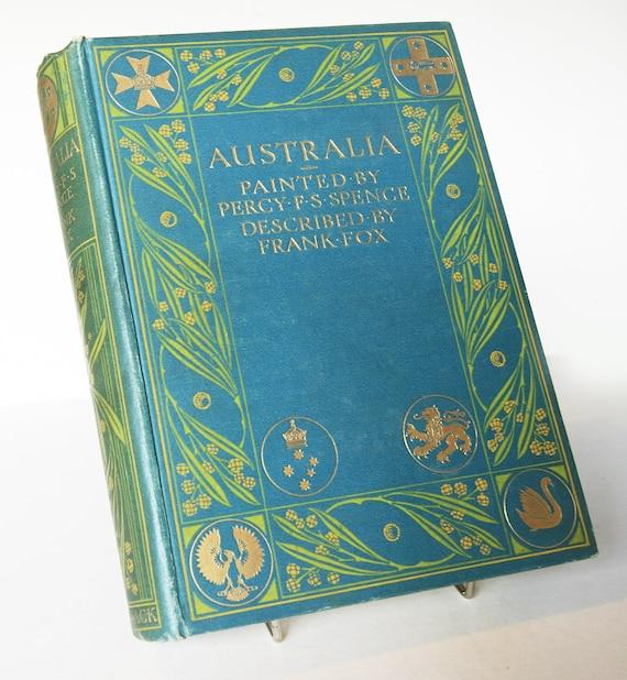 vintage books australia