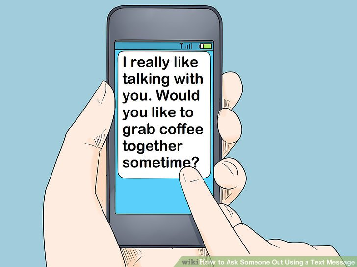message to online dating ask questions first