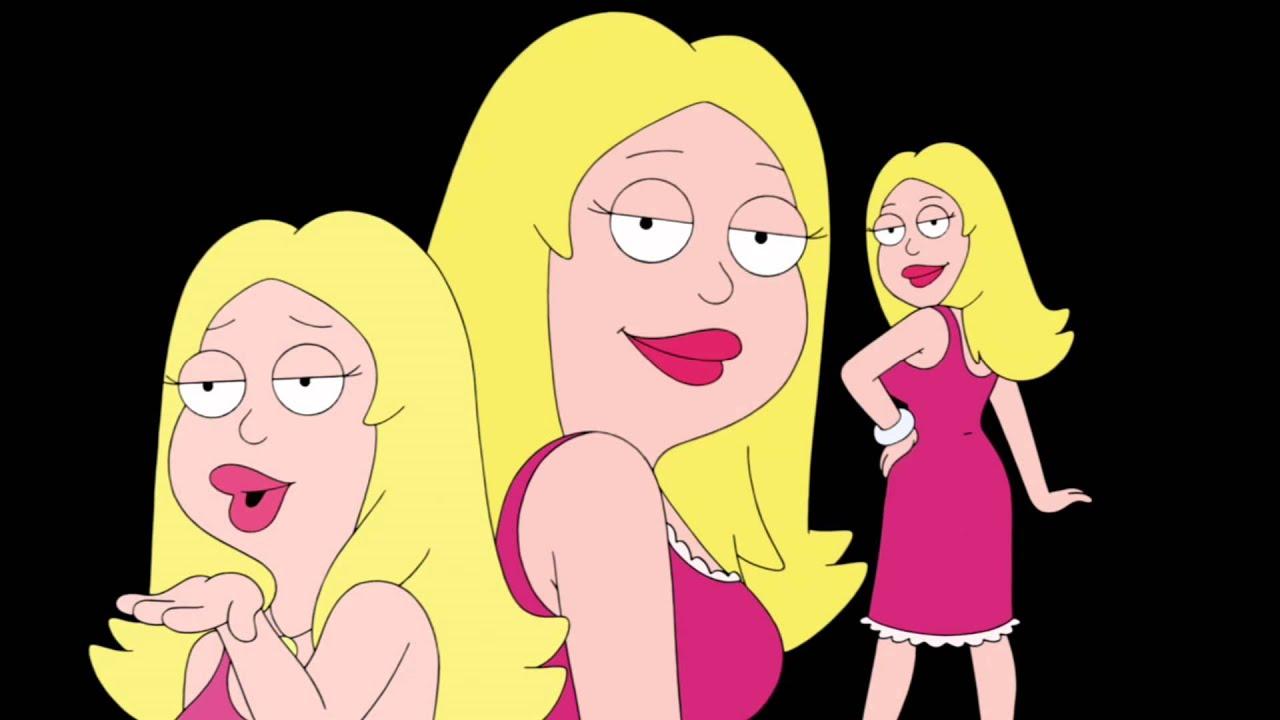 sexy francine smith
