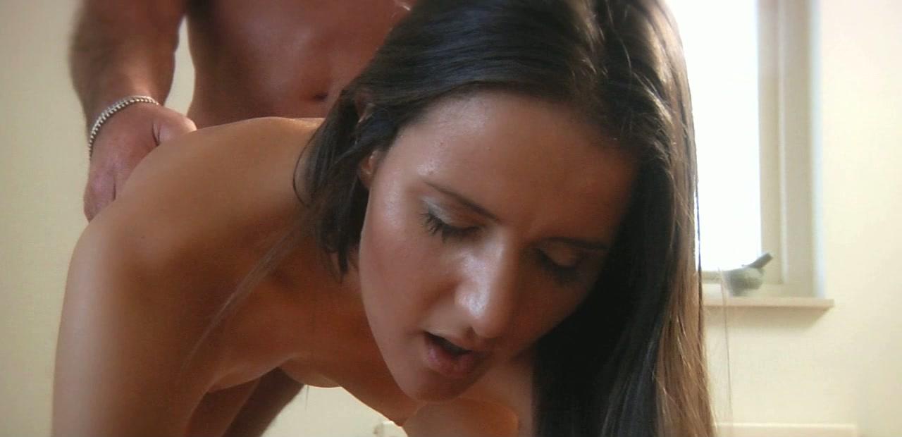 gets massage mature