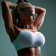 boobs with girls big fit