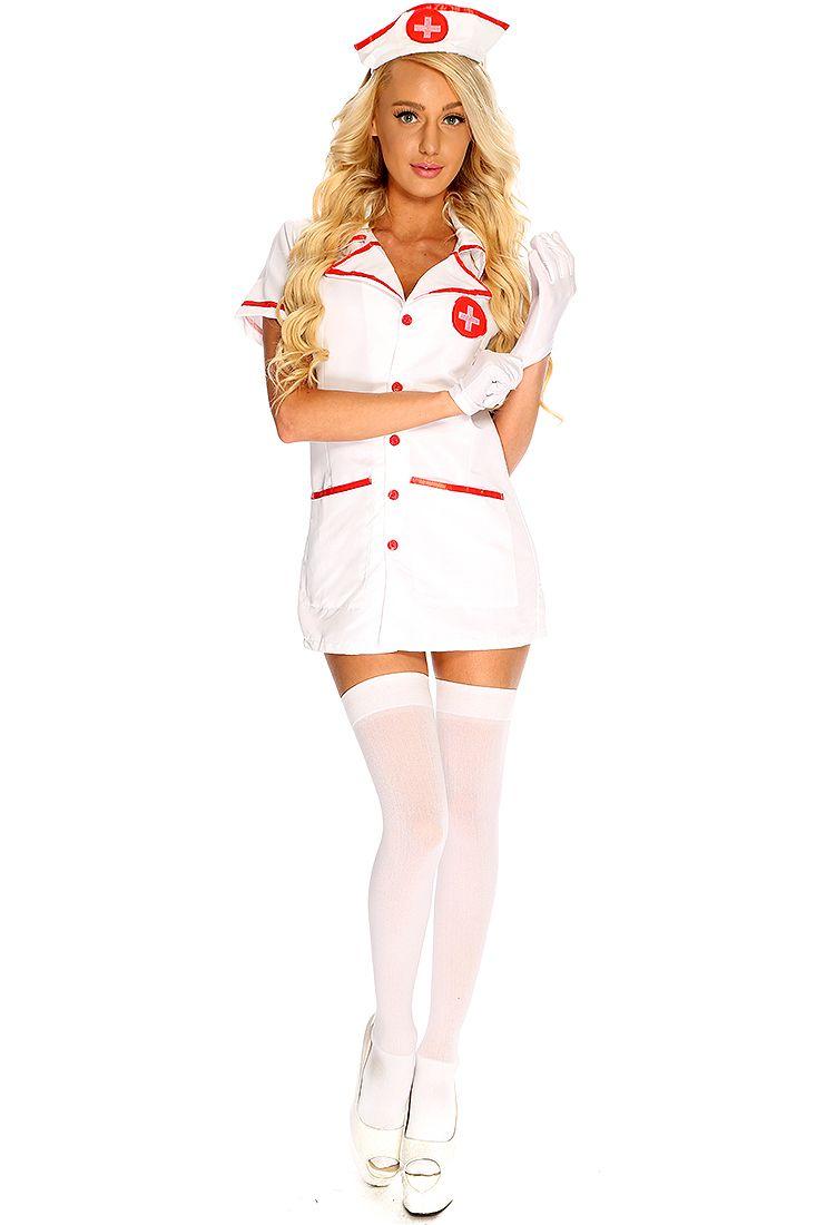 nurses it doing sexy