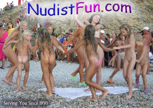 nudist free pictur