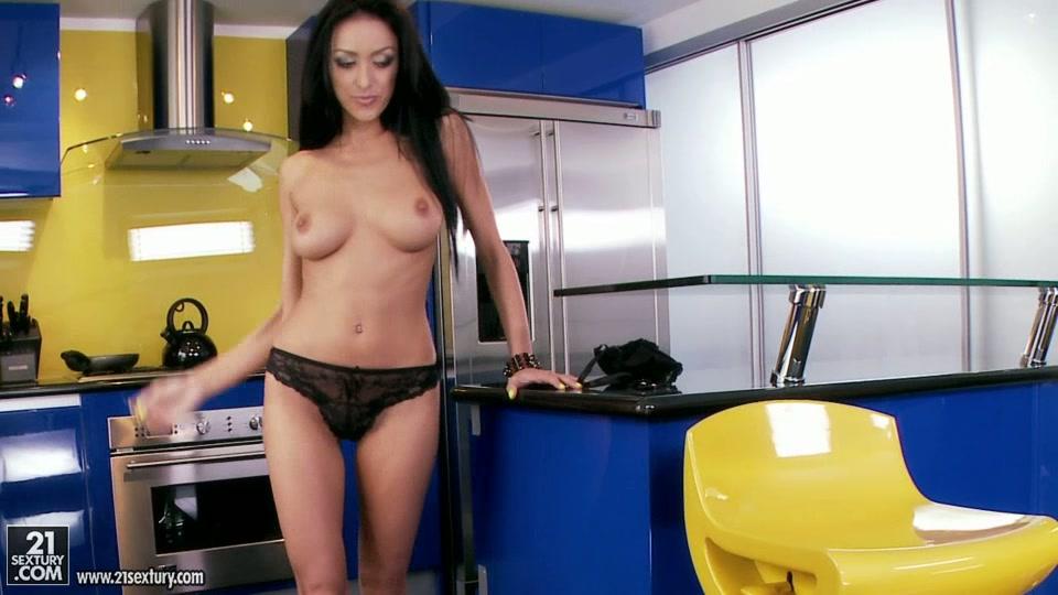 porn car black