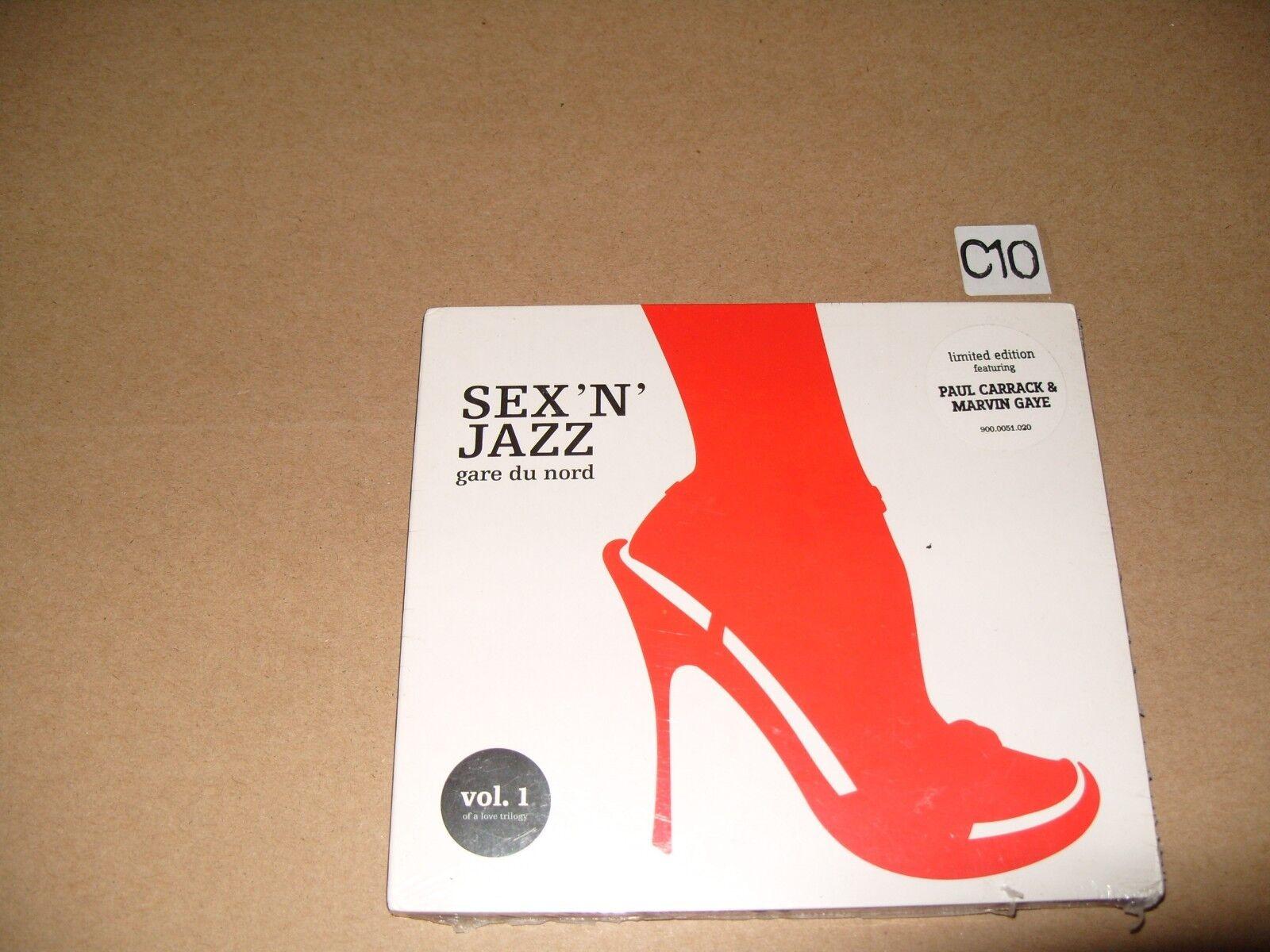 du sex n nord gare jazz