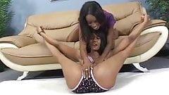 licking vids ebony pussy