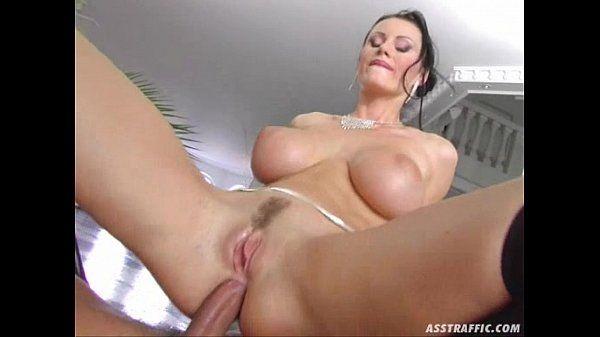 anal massive tit