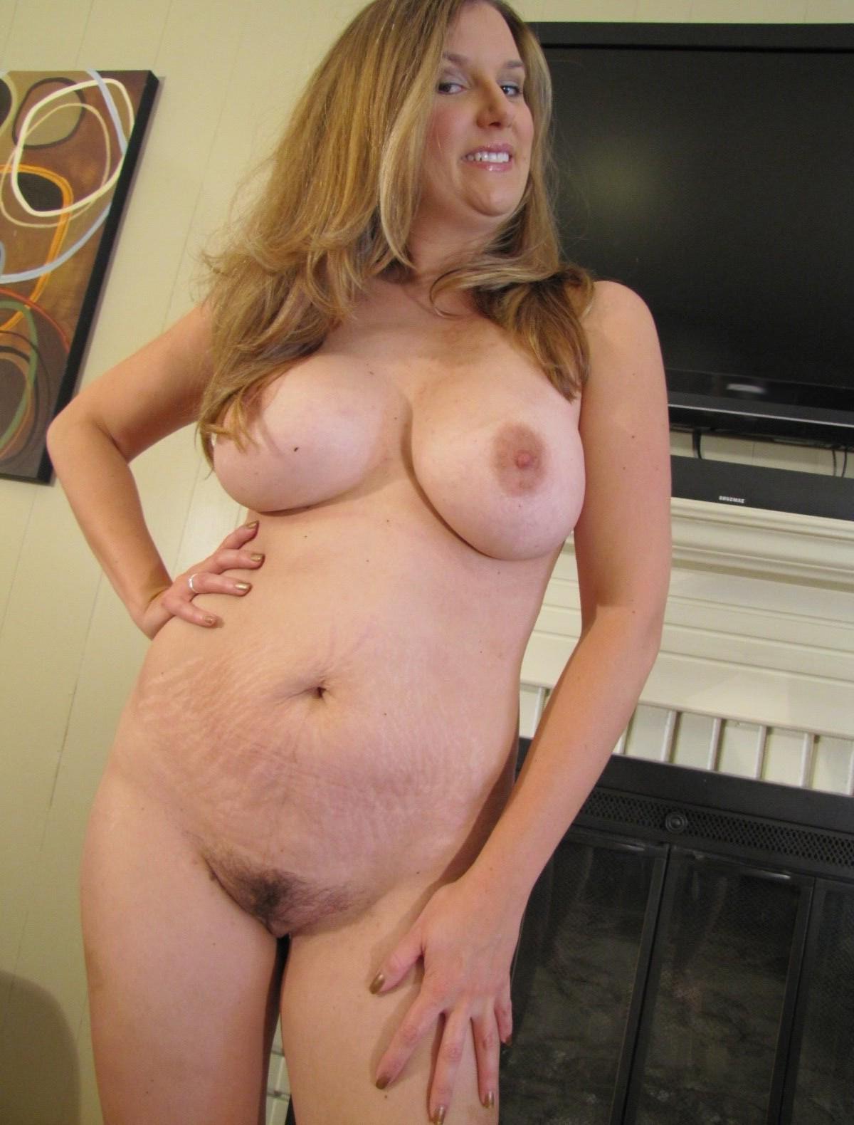 with boobs natural big matures