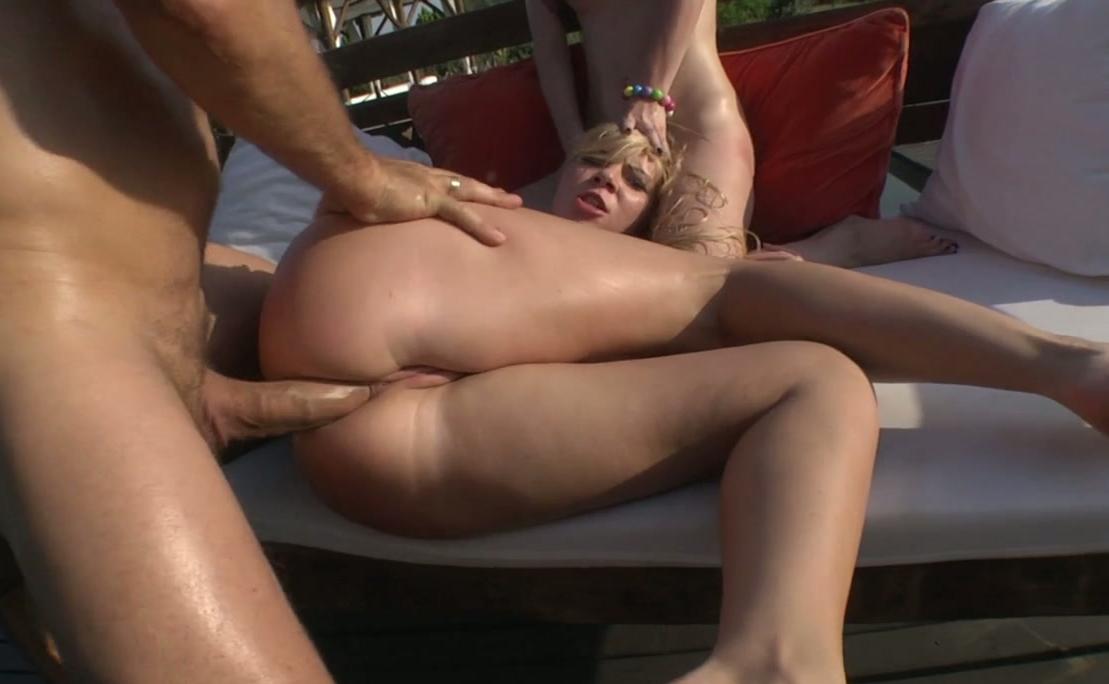 girl worthington nude ford