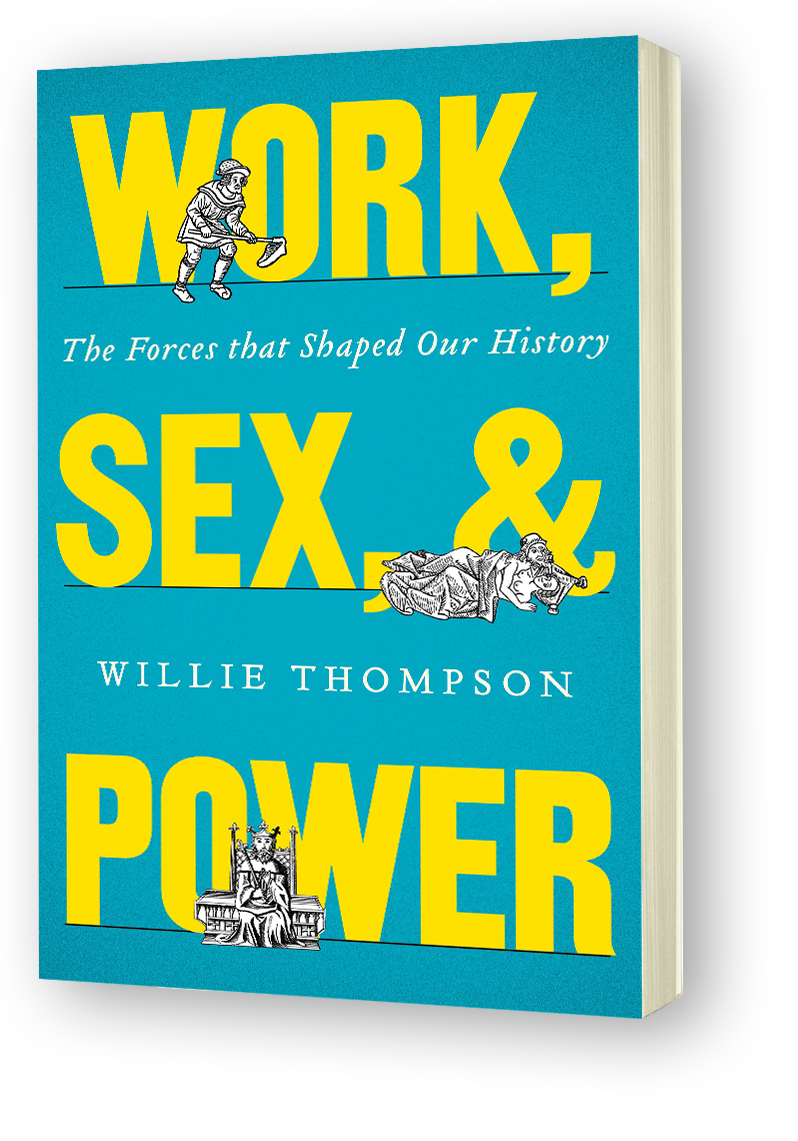 history sex in power
