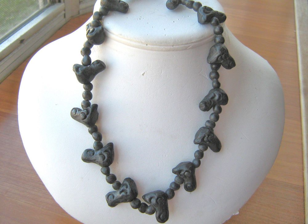fetish jewelry mexican