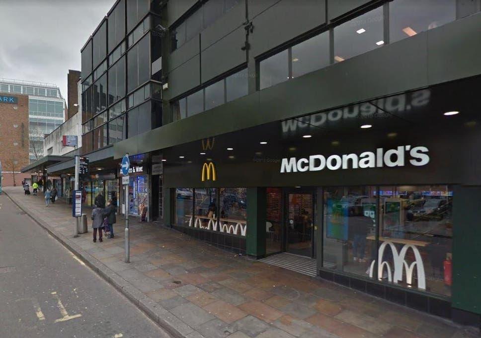 west sex midlands uk shops