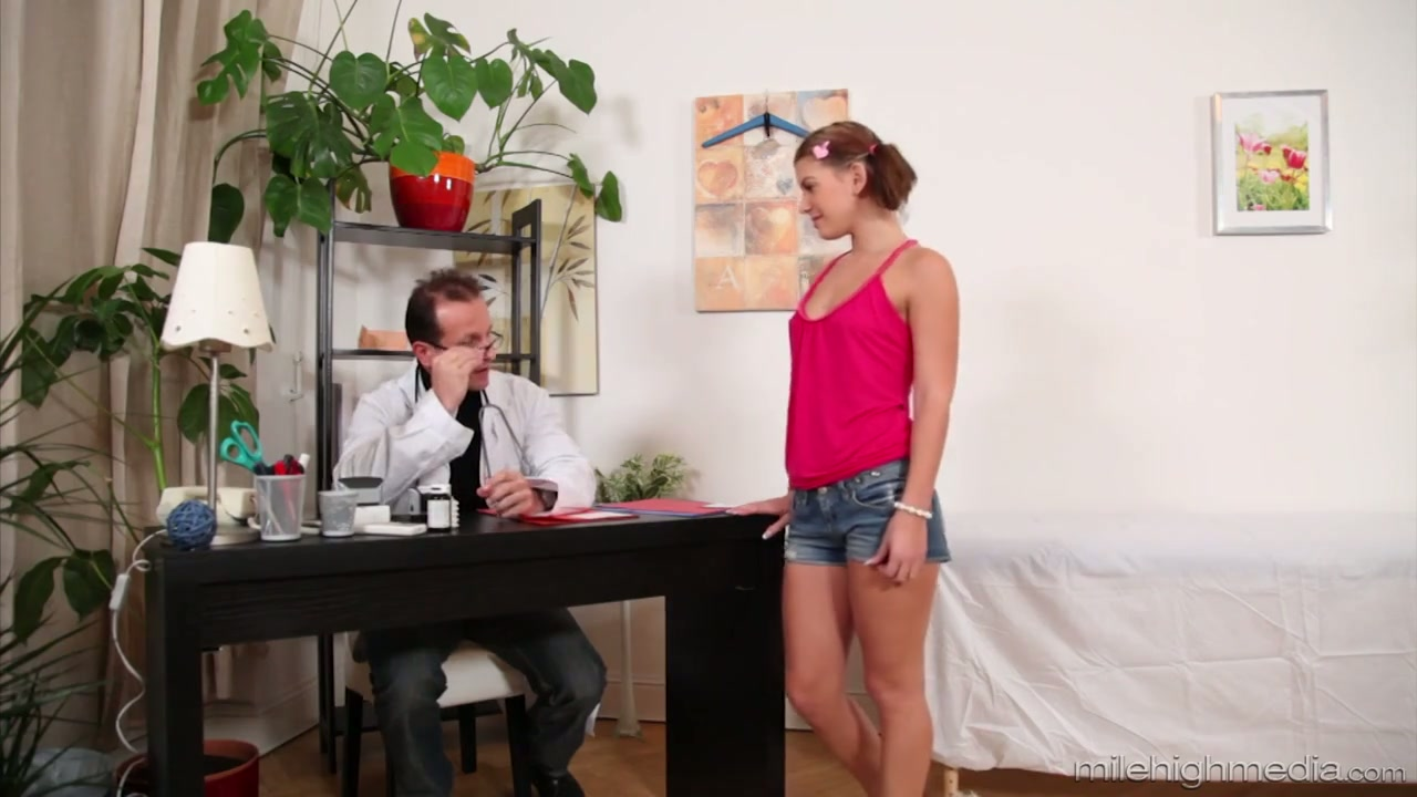 sex anal dr spinelli frank