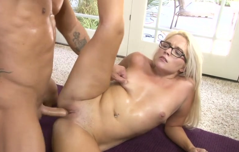 cock plays she his with