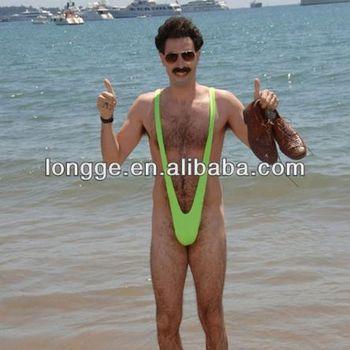 bikini in man a