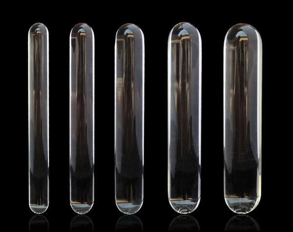 dildos big pyrex glass