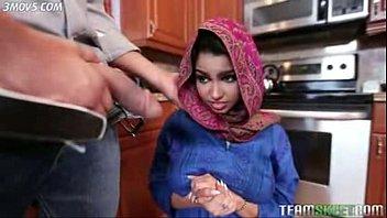 fucks muslim girl two