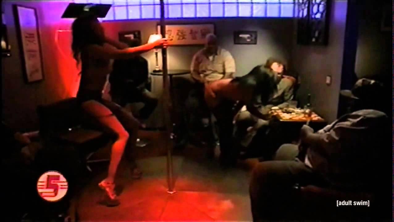 clubs playpen strip