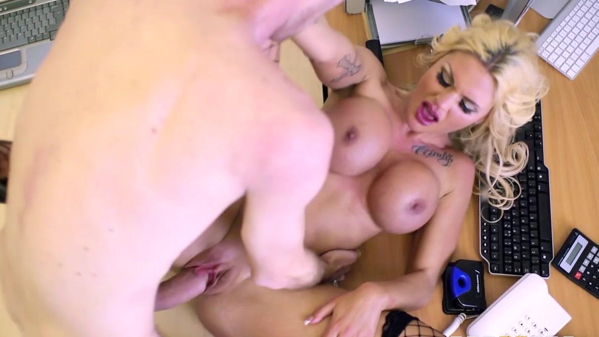 ebony chloe black porn