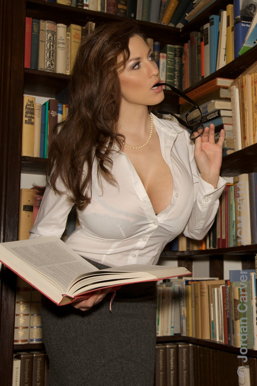 librarian sexy naughty